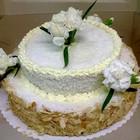 Valentina Natūralus tortai, pyragai