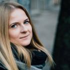 Agnė Facebook komunikacijos specialistė