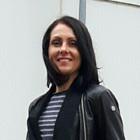 Natalija Viktorovič Užuolaidų, romanečių siuvimas