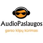 AudioPaslaugos Audio klipų gamyba. Tekstų įgarsinimas.