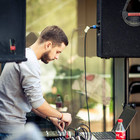 Andrius Šatovas Profesionalus DJ su garso, šviesų technika