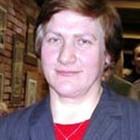 Janina Audėja Vilkaviškyje