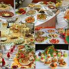 Egle Murauskiene Maistas banketams, furšetams, vestuvėms