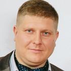 Tomas Santechnikas Vilniuje