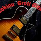 Jonas Gitaros pamokos mokinių amžius nesvarbus