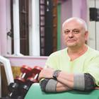 Anatolij Potapenko Asmeninis treneris Klaipėdoje