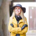 Laura Prusevičiūtė Kaimo turizmas Anykščiuose