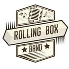 Rolling Box Rokenrolo muzikos užtaisas ! ! !