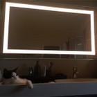MAVY STUDIJA Veidrodžiai su LED apšvietimu