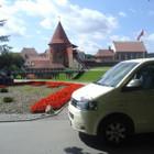 Andžej Plavski Keleivių pervežimas po Lietuvą.