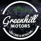 Greenhill Motors GHM.LT Automobilių estetinės priežiūros studija