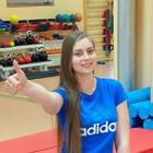 Žaneta Žiobaitė Asmeninė kineziterapeutė