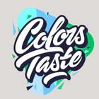 Colors Taste