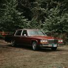 Cadillac Nuoma