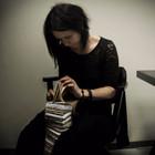 Leonora Kuisienė Black Lily gallery