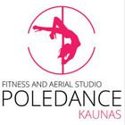 Neringa As Pole dance Kaunas šokių studija