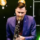 Tomas Čiukauskas Saksofonistas Tomas Čiukauskas