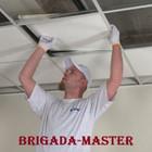 Brigada-Master - Armstrong + medžiagos