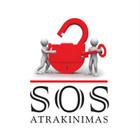 SOS Atrakinimas