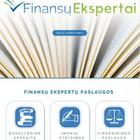 "UAB ""Finansų ekspertai"
