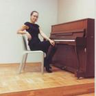 Asta Muzikos mokytojas