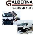 UAB Galberna