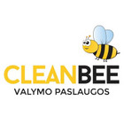 Cleanbee Valytoja-valymo paslaugos. Vilniaus regione