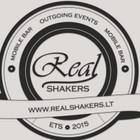 Edgaras Pranskevičius The Real Shakers - mobilus kokteilių baras