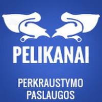 Pelikanai