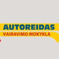 VAIRAVIMO MOKYKLA