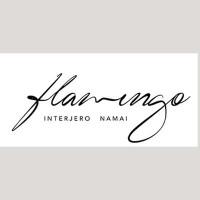 Flamingo interjero namai