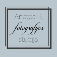 Anetos fotografijos studija