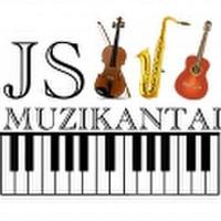 JS muzikantai