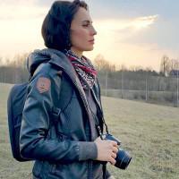 Marija Bazarova