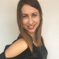 Gabija Bagdonaite Konsultacija Amazon verslo klausimais