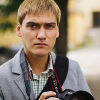 Evaldas Stakėnas Profesionalus fotografas