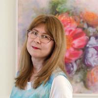 Viktorija Starygina, dailininkė Paveikslai ir portretai aliejiniais dažais, piešiniai