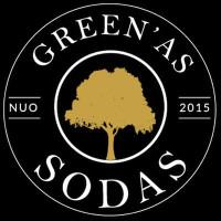 GREEN'AS SODAS