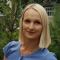Brigita Martikonė Logopedė- specialioji pedagogė Vilniuje
