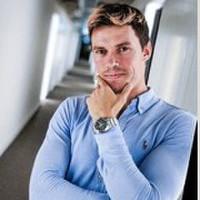 Python programuotojas