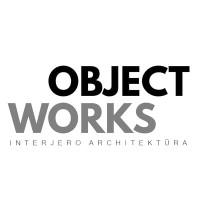 OBJECT WORKS / Interjerai