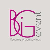 BIG EVENT renginių organizavimas