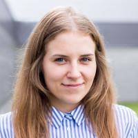 Dovilė Pakutinskaitė