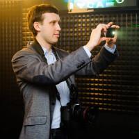 Rimgaudas Budrys Profesionalios fotografijos paslaugos