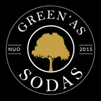 GREEN'AS SODAS