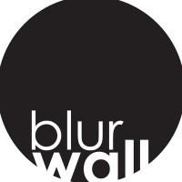 blur wall