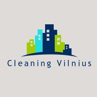 Cleaning Vilnius