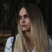 Kristina Jarulytė Grafikos dizainerė