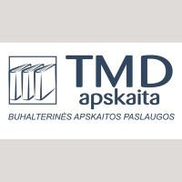UAB TMD apskaita