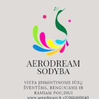 UAB Aerodream